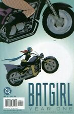 Batgirl - Year One (2003) #6 of 9