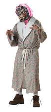 Mens Grandma Wolf Adult Halloween Costume