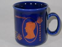 Collectable Commemorative China Mug Prince Charles and Diana Wedding 1981 SELECT