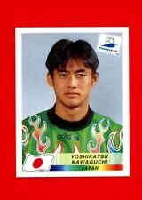 WC FRANCE '98 Panini 1998 - Figurina-Sticker n. 518 - KAWAGUCHI - JAPAN -New