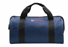 BOSCH OEM Part No. 2610041762 NEW Canvas Contractor Power Tool Bag 19