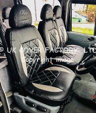 VAUXHALL VIVARO RENAULT TRAFIC fino a 2013 Van Coprisedili NUOVA Bentley 152BK-SV-SV
