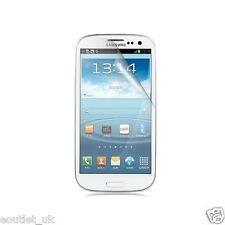 Samsung Galaxy S3 Mini i8190 Écran Protecteur 3 Paquet Gratuit Chiffon Tout Neuf