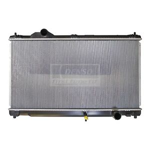 For Radiator 221-3169 for Lexus IS250 2.5L 06-11 IS350 3.5L V6 Naturally Aspired