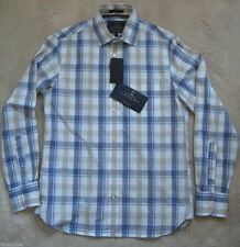Marks and Spencer Linen Casual Shirts & Tops for Men