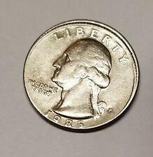 Copper Washington Quarter Error Coins for sale | eBay