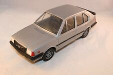 Stahlberg Finland Daf volvo 360 GT rare grey near mint all original condition