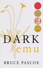 New: Dark Emu by Bruce Pascoe Paperback - Free Postage