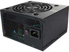 EVGA - 80 PLUS 600W ATX 12V/EPS 12V Power Supply - Black (CERTIFIED REFURBISHED)