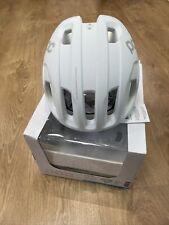 Poc Ventral Spin Cycling Helmet Matt White Medium