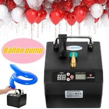 Air Balloon B231 Electric Pump Automatic Portable Inflate Inflator UK STOCK