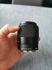 Sigma 30mm 1.4 DC DN Contemporary Sony E
