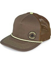 Converse Chuck Taylor Trucker Hat (Olive)