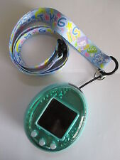 Bandai Tamagotchi ID L idl - Green - w/ Strap - Japanese - Japan KAWAII