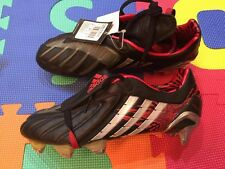Adidas Predator Powerswerve SG Champions League  US 8.5  mania pulse F50