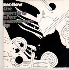 (CM405) Mellow, The Morning After Paintdrops EP - 2000 CD