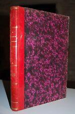 LE CONSEILLER DES FAMILLES 1892 Madame la Comtesse DE TRAVANET