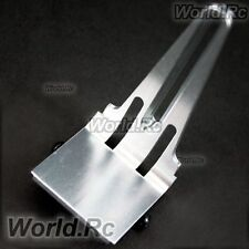 CNC Metal Anti Rotation Bracket Silver for Trex 450 Pro Helicopter - F450031