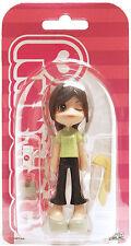 Pinky:st Street Series 9 PK027 Pop Vinyl Toy Figure Doll Cute Girl Bratz Japan