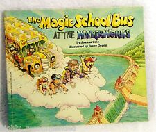 The Magic School Bus At the Waterworks by Joanna Cole (1986, Paperback)
