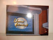 CARTE POSTALE CINEMA - UNIVERSAL INTERNATIONAL