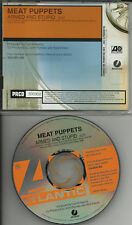 MEAT PUPPETS Armed and Stupid RARE PROMO DJ CD Single