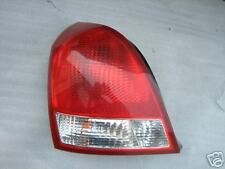 Hyundai Elantra Taillight Rear Lamp OEM 01 02 03 2002