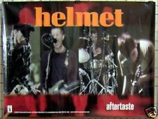 "HELMET ""Aftertaste""18""x24"" RARE PROMO POSTER ©1997"