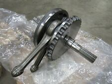 07+ HARLEY TOURING DYNA SOFTTAIL TWIN CAM OEM CRANK CRANKSHAFT FLYWHEELS RODS