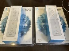 wii controller authentic New!!! 2x