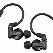 Sony Mdr-Ex800St Inner Ear Monitor Earphone Headphone Black Wired