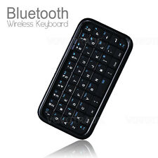 Bluetooth Wireless Mini Keyboard For iPad Air / Pro Tablet For Android Tab PS3