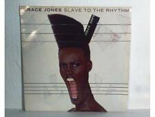"GRACE JONES - SLAVE TO THE RHYTHM - SINGLE 7"" - UK - 1985 - (MB/VG - EX/NM)"