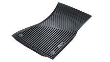 Audi Fußmatten vorn Gummi A6 (4G) 2 Punkt Befestigung 4G1061501  041