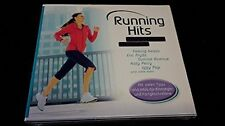Running Hits-Laufprogramme nach Musik (2012, EMI) Bill Conti, Chumbawamba.. [CD]