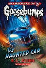 The Haunted Car (Goosebumps), Stine, R.L., New Book
