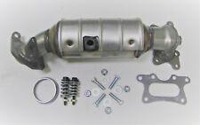 2006-2011 Honda Civic 1.8L Catalytic Converter BRAND NEW STAINLESS STEEL