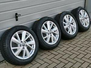 Audi Q2 GA Winterreifen Winterräder Kompletträder Alufelgen Komplettradsatz Alu