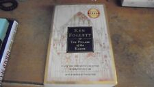 Pillars of the Earth by Ken Follett (2007 Paperback