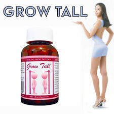Bone growth - Gain height safely - One Month Course - 1 Bottle - SOLD WORLDWIDE