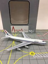 RARE Aurora / Aeroclassics Scale 1:400 United Airlines B747 Friend Ship N4727U