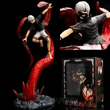 3D Anime Tokyo Ghoul Kaneki Ken Awakened Statue 42 Cm Doll Model Action Figure