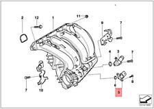 Genuine BMW Differential Pressure Sensor - BMW 13-62-8-657-300
