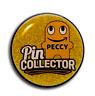 PECCY  PIN COLLECTOR AMAZON EMPLOYEE PIN