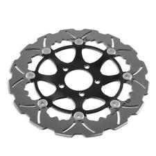 Tsuboss Front Brake Disc for Kawasaki W 800 (Rear Drum Model) (2016) PN: STX08D
