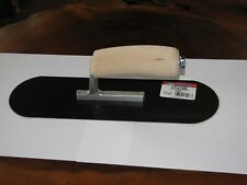 12 X 3 12 Blue Steel Pool Trowel Concrete Tool Made In The Usa