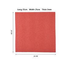 100 Anti-static EPE Polyethylene friendly packaging materials Foam 25cm/25cm/3mm