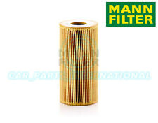 Mann Hummel OE Quality Replacement Engine Oil Filter HU 6011 z