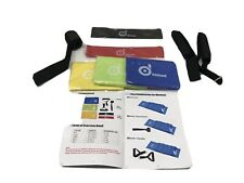 Odoland Exercise Bands Kit