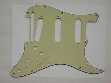 Roland Ready VG MIM  Stratocaster Mint Green Strat Fender Pickguard Mexico